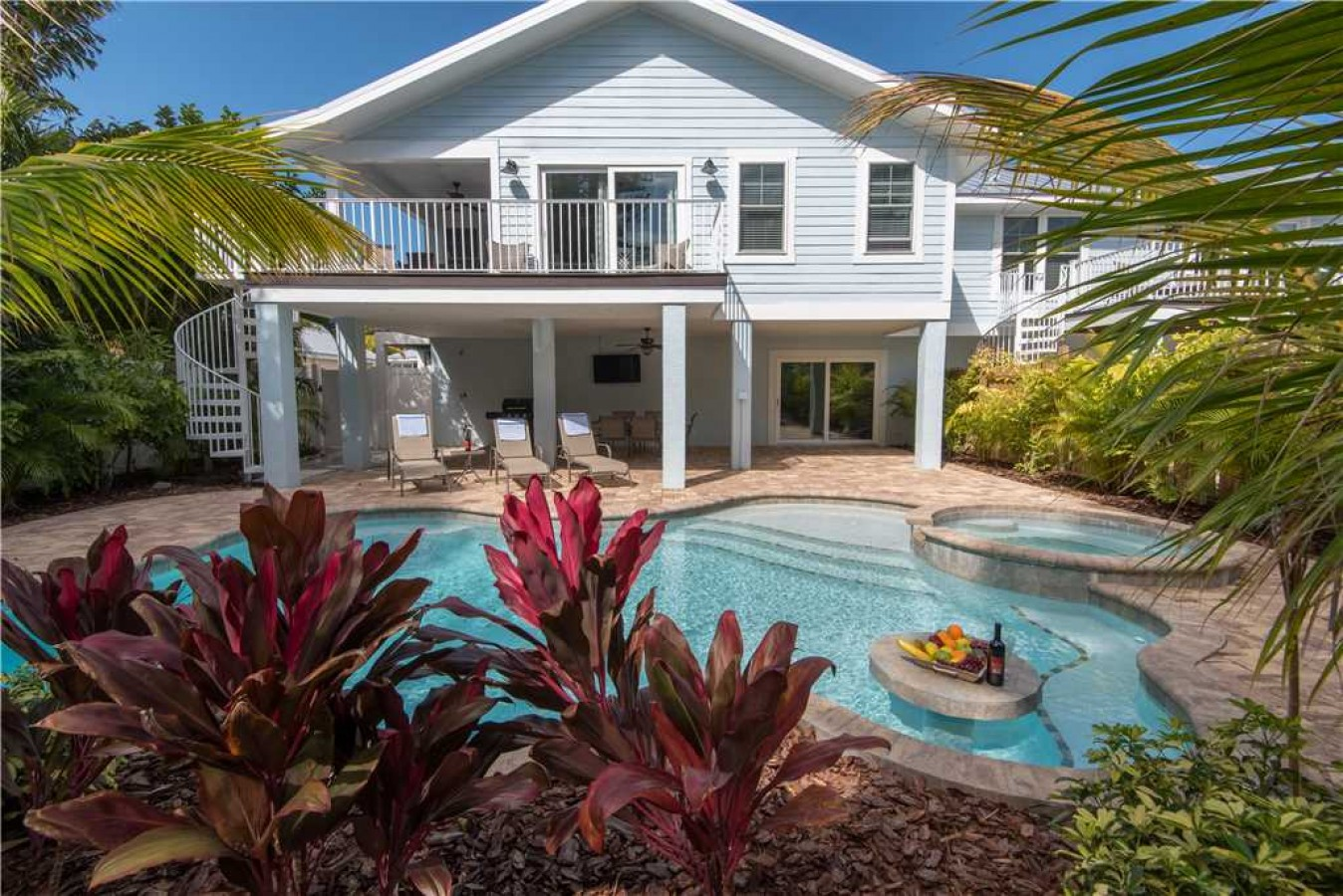 Anna Maria Vacation Rentals  Florida Dreams