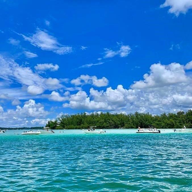boating on anna maria island
