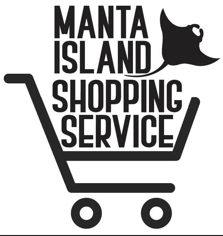 manta island shopping