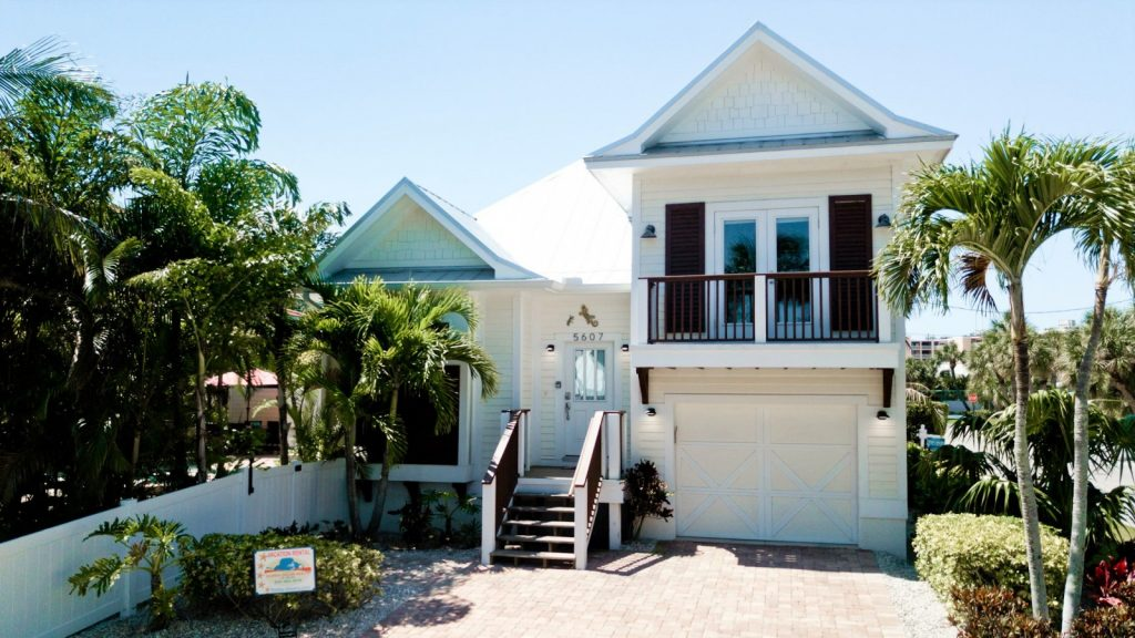 Pet-friendly anna maria island rental